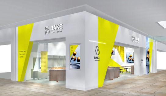BAKE CHEESE TART テラスモール湘南店