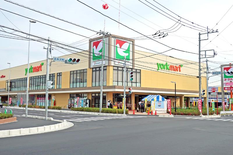 20180523yorkmart 1 - ヨークマート/目標年商22億円、所沢に軽食専門店導入の新レイアウト店