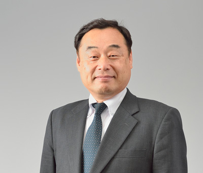 新社長の辻氏
