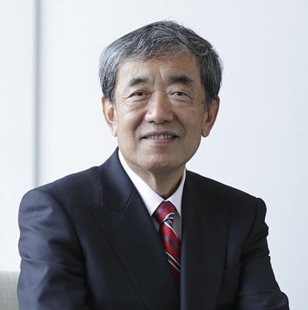 松本 晃氏
