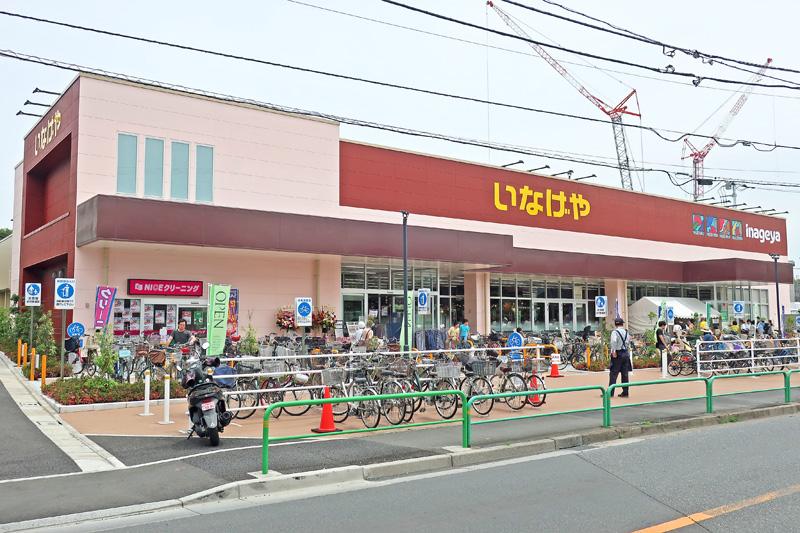 20180530inageya 1 - いなげや/目標年商18.5億円、生鮮惣菜を強化した「練馬関町店」出店