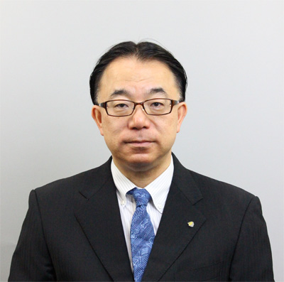 新社長の水口氏