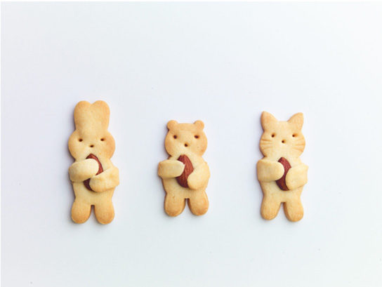ハギングクッキー