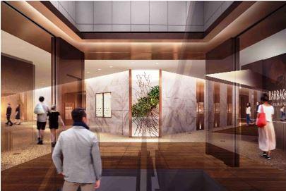 ウェストウォーク5階イメージ