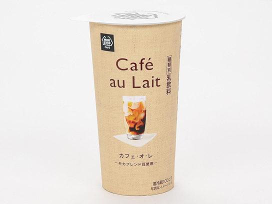 カフェ・オ・レ 240ml
