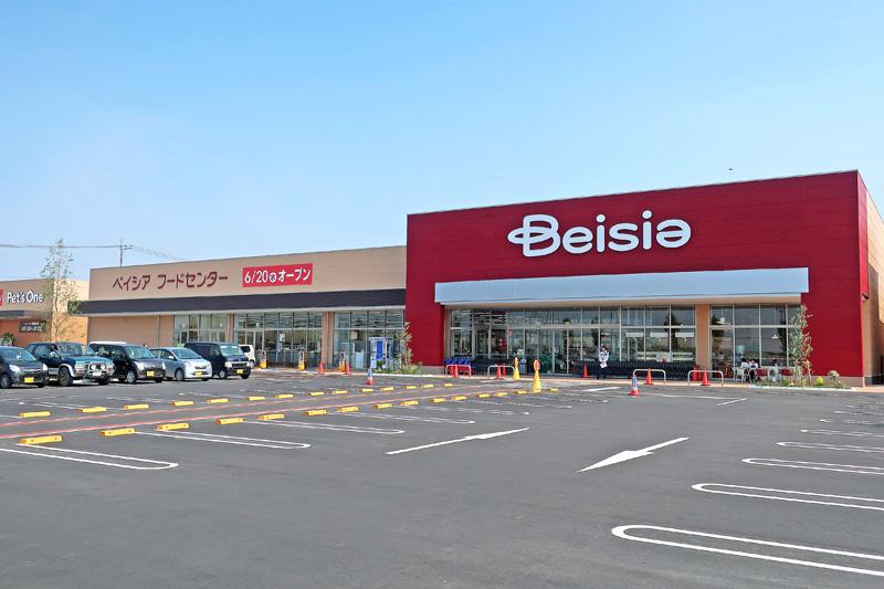 ベイシア/目標年商26億円、前橋に直営カフェ併設の次世代店舗 | 流通ニュース