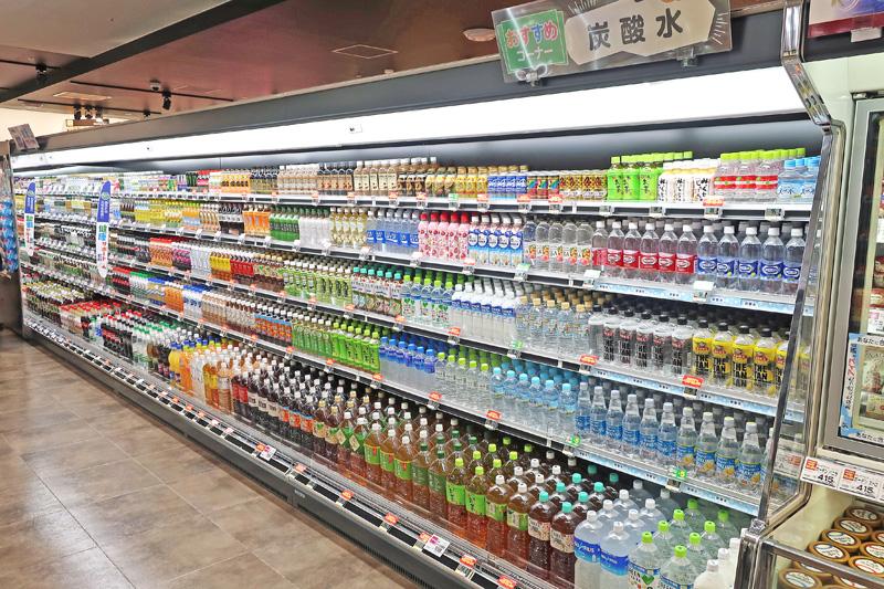 スーパーマーケット/6月の既存店売上0.2%増、一般食品1.3%増 | 流通 ...