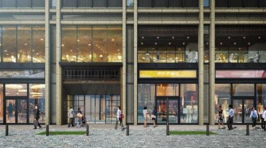 日本初出店など25店舗が出店