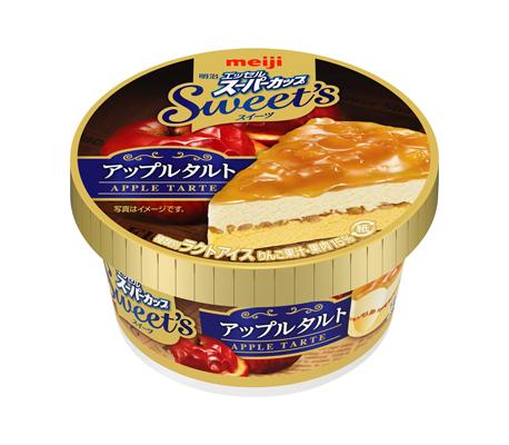エッセルスーパーカップ Sweet's アップルタルト
