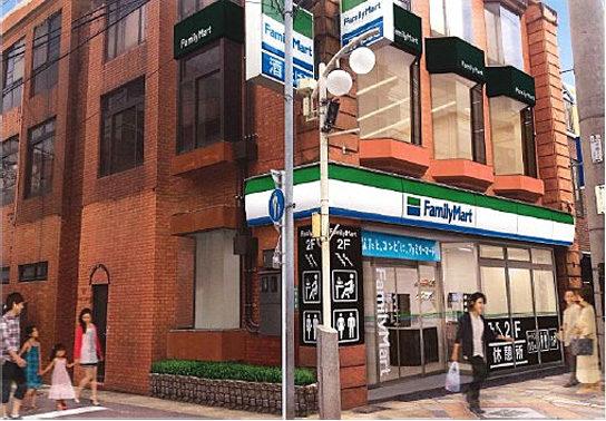 ファミリーマート長崎銀屋町店のイメージ