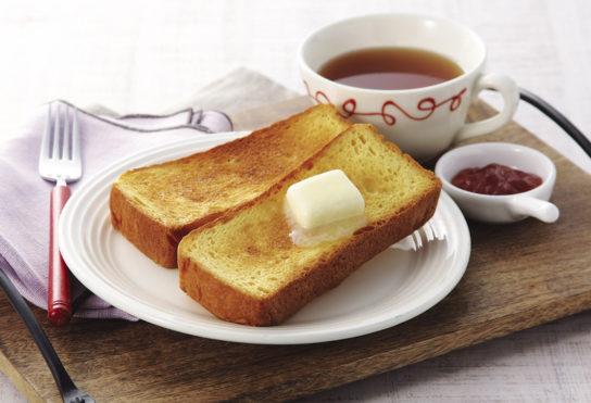 PINYぜいたトースト食パン3切