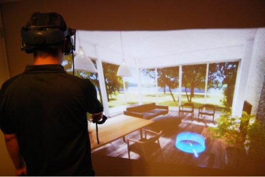タカシマヤ VR インテリア ギャラリー