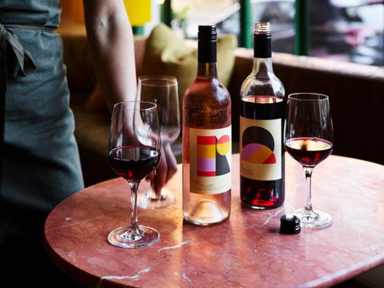 bills ハウスワイン・赤