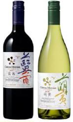 日本ワインを全店で販売