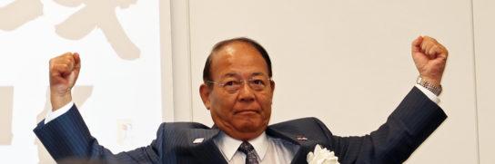 一瀬邦夫社長