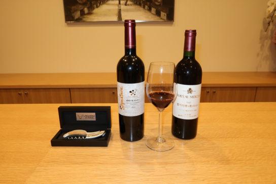 20180905mer4 544x362 - メルシャン/長野に新ワイナリー、2027年日本ワイン販売6.7万箱目指す