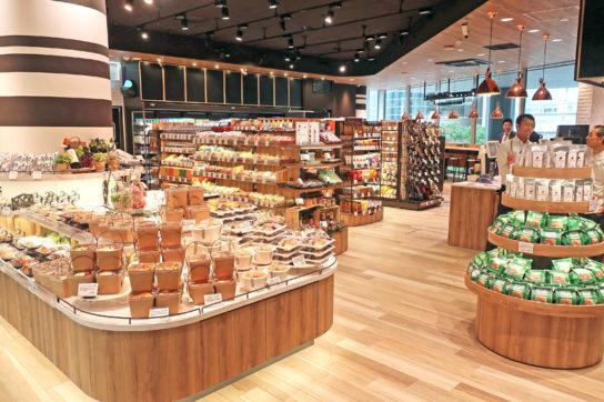 20180905toukyu 2 1 544x362 - 東急ストア/惣菜・グロサリー特化の新業態プレッセ デリマーケット