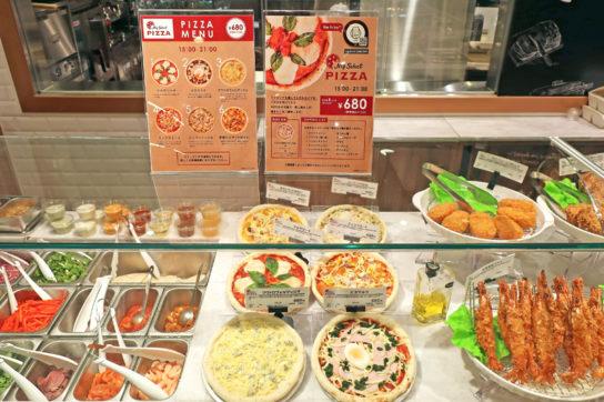 20180905toukyu 7 1 544x362 - 東急ストア/惣菜・グロサリー特化の新業態プレッセ デリマーケット