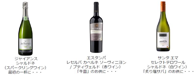 20180911amazon - アマゾン×吉野家/有楽町で「吉呑み」イベント、ワイン1杯100円で提供