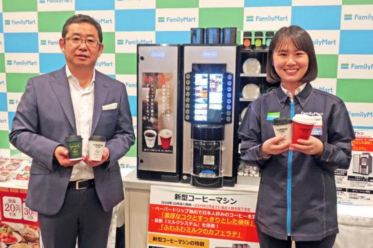 佐藤本部長(左)
