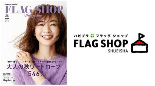 FLAG SHOPイメージ