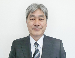 新社長の青柳氏