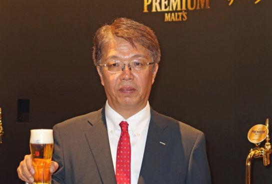 山田賢治社長
