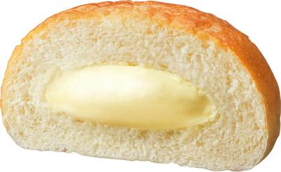 焼きパオズ クワトロチーズ