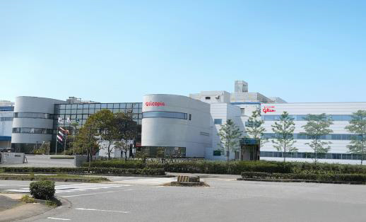 グリコピア神戸