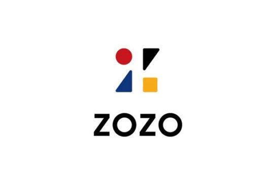 「ZOZO」新ロゴ