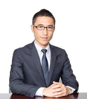 新社長の田邊氏