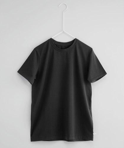 美容成分配合のTシャツ
