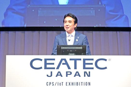 20181016lawson 1 544x362 - ローソン/竹増社長が「2025年のコンビニ」を解説