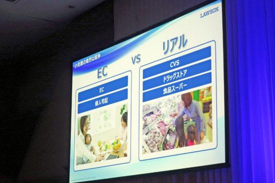 20181016lawson 2 544x362 - ローソン/竹増社長が「2025年のコンビニ」を解説