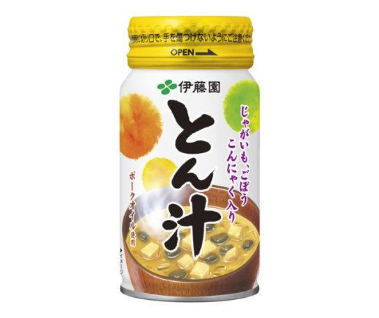 フード系飲料「とん汁」