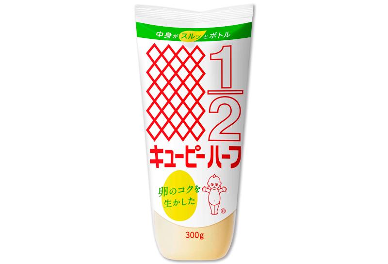 キユーピー×東洋製罐/マヨネーズが最後まで使いやすい「スルッとボトル」
