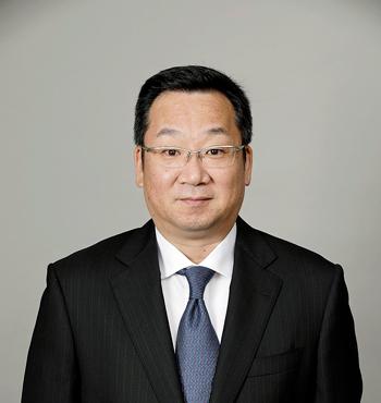 新社長の葛原氏