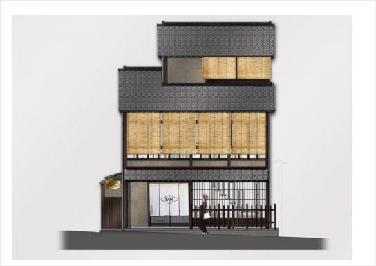 マスターレシピ1号店を京都・祇園にオープン