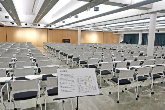 20181109yaoko 8 544x362 - ヤオコー/川越市に新本社竣工、売上高1兆円の拠点に