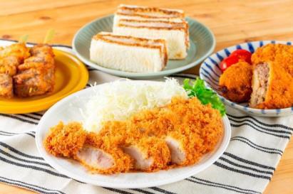 20181114omiya1 - エキュート大宮/デリゾーンをリニューアル、主食になる惣菜提案