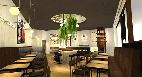 MoMoChi CAFE&DINING