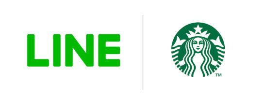 スタバとLINEがデジタル領域で包括的業務提携