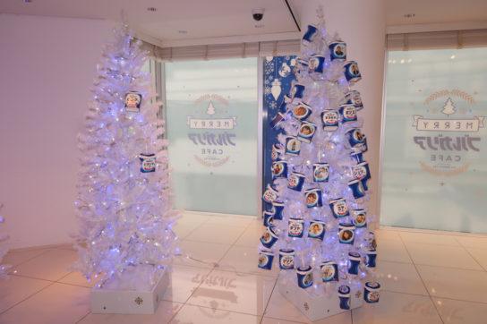 マイパッケージクリスマスツリー