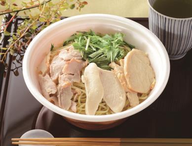 20181214lawson3 - ローソン/牛肉・豚肉・鶏肉入りレンジ麺「肉麺!シリーズ」3品