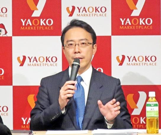 20190111yaoko1 544x458 - ヤオコー/消費税増税、既存店強化でヤングファミリー層を取り込む