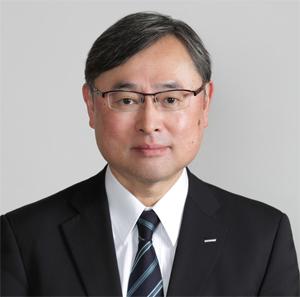 新社長の斎藤氏