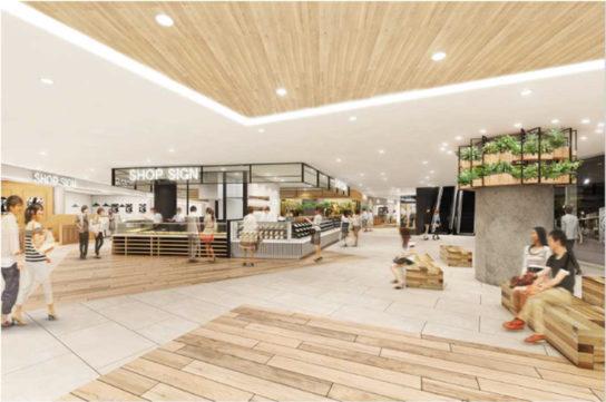 グランフロント大阪ショップ&レストラン