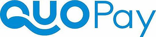 クオ・カードペイのロゴ