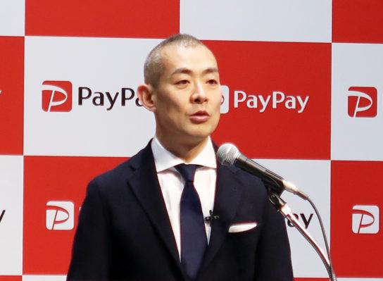 中川一郎社長