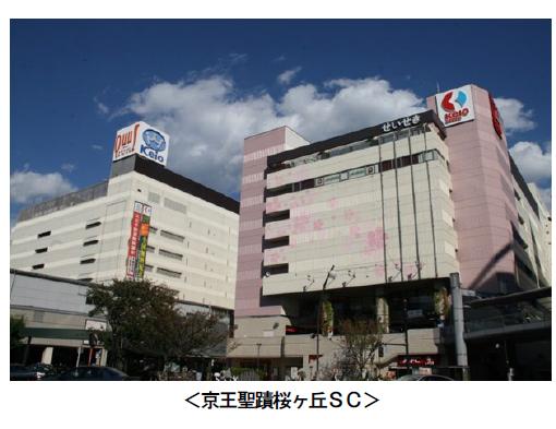 京王聖蹟桜ケ丘ショッピングセンター